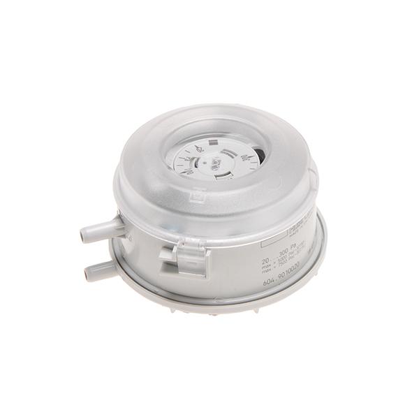 Mechanische Druckschalter - Huba Control